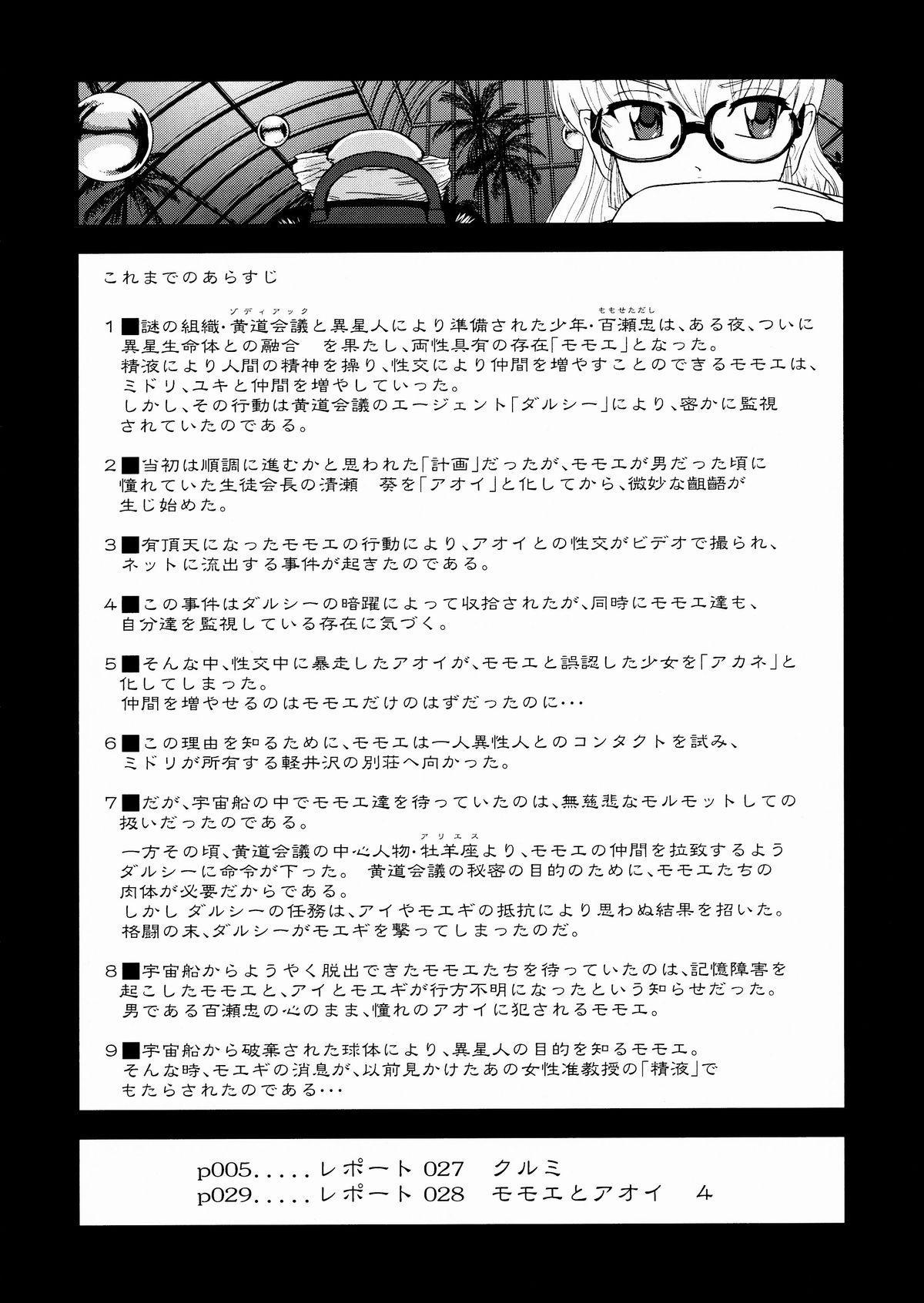 Dulce Report 10 2