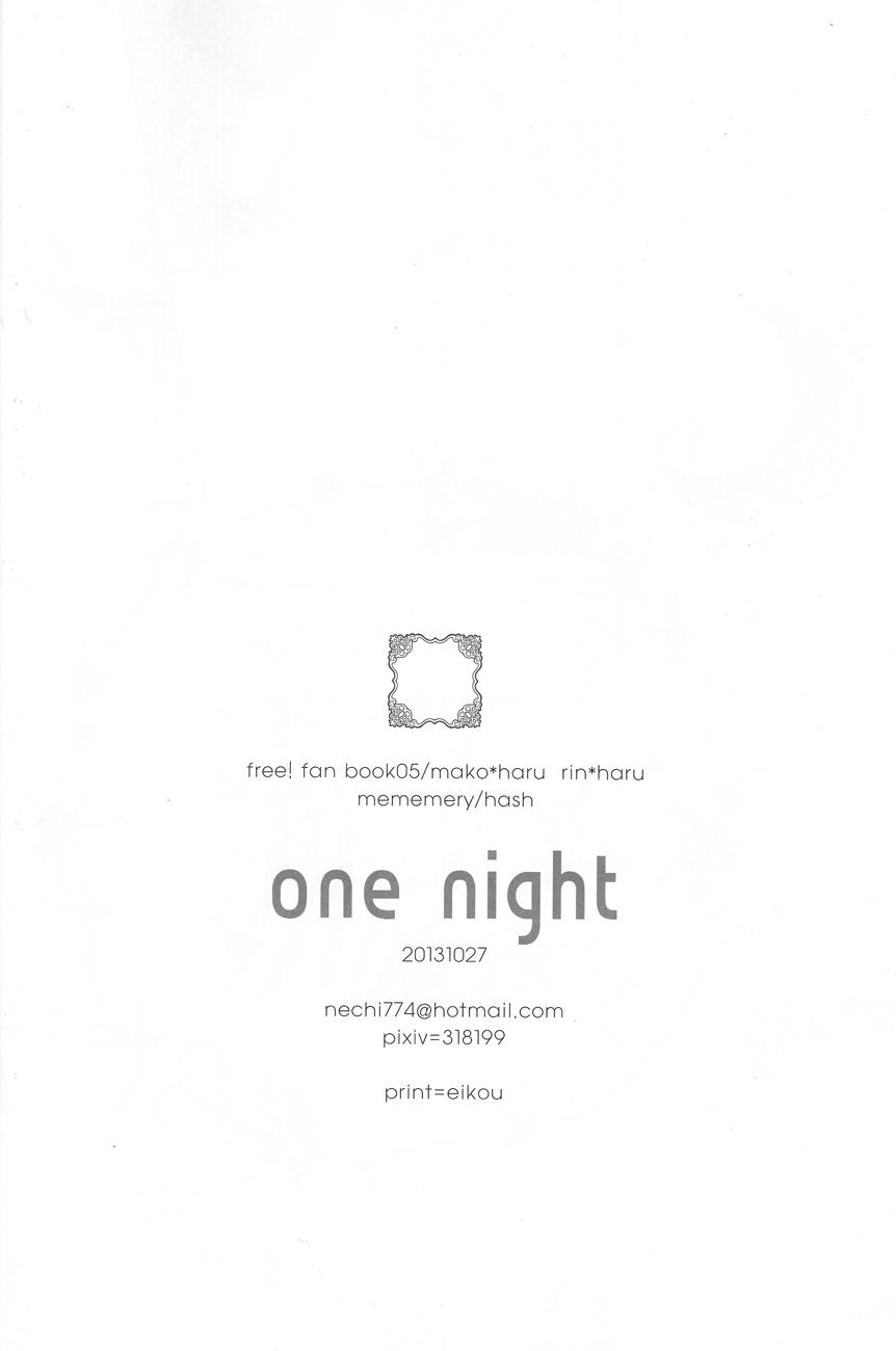 one night 28