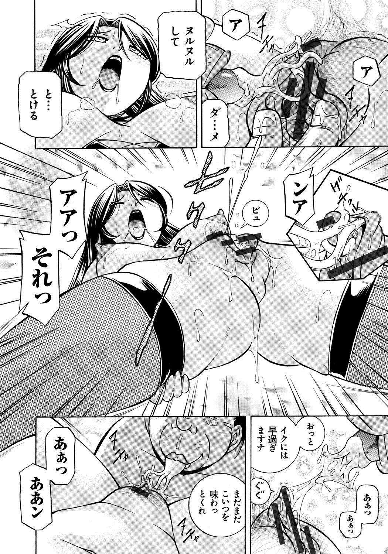 Hitoduma Yukie 90