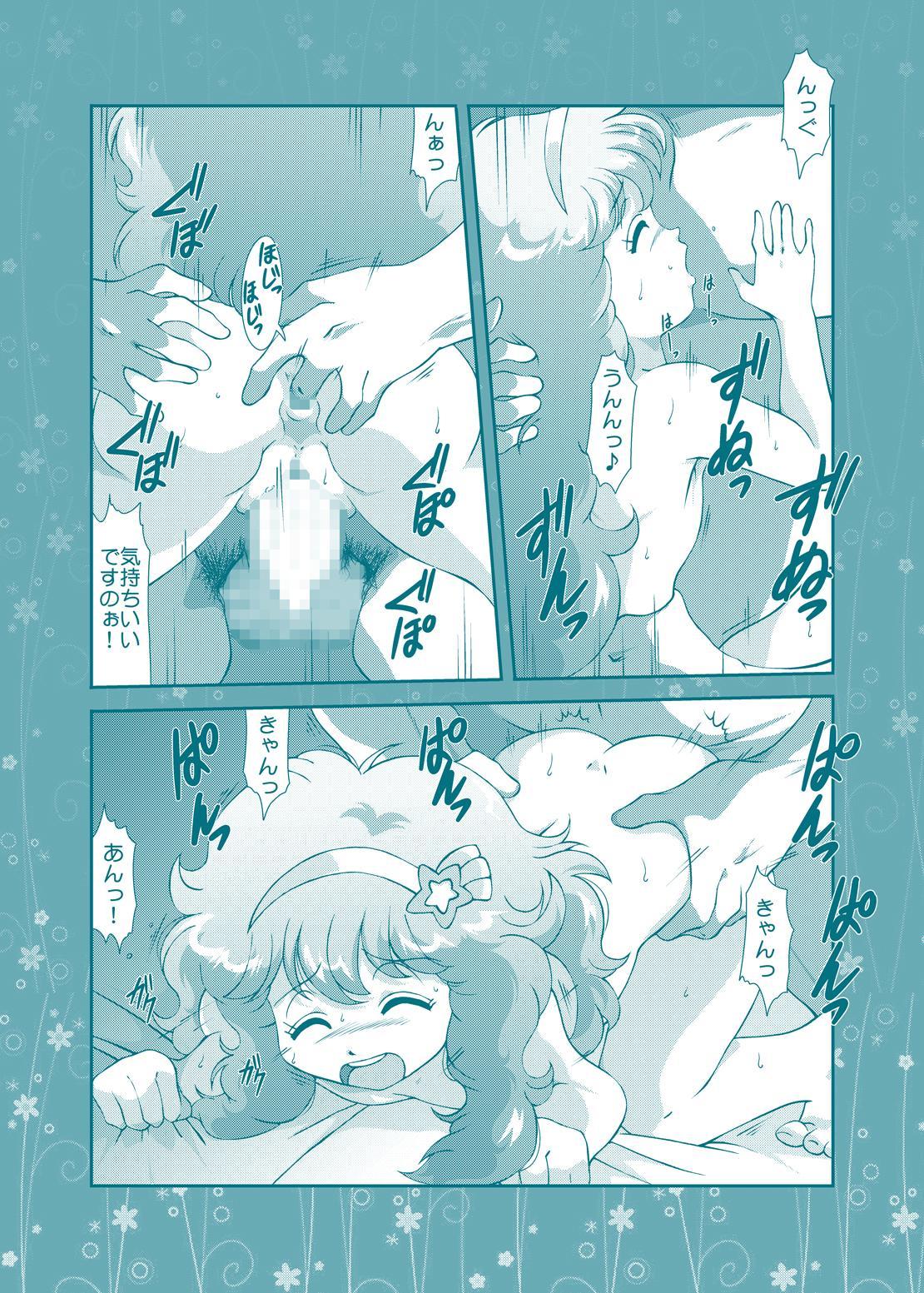 Fairy★Cat 10