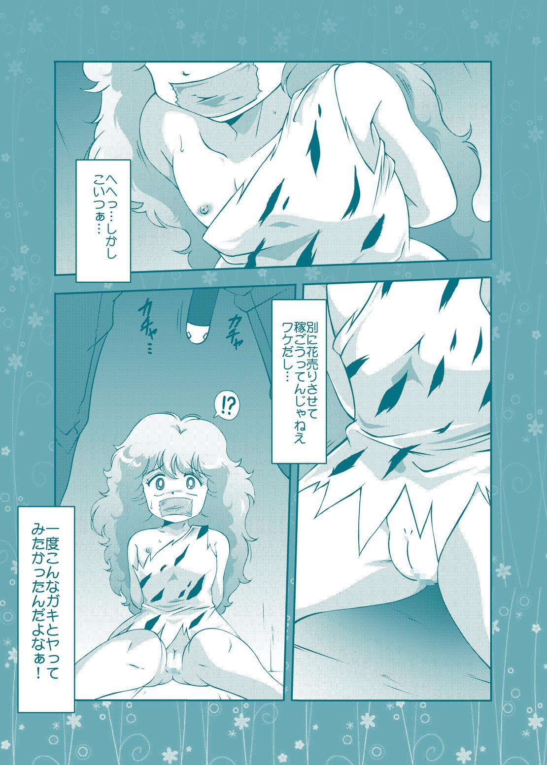Fairy★Cat 16