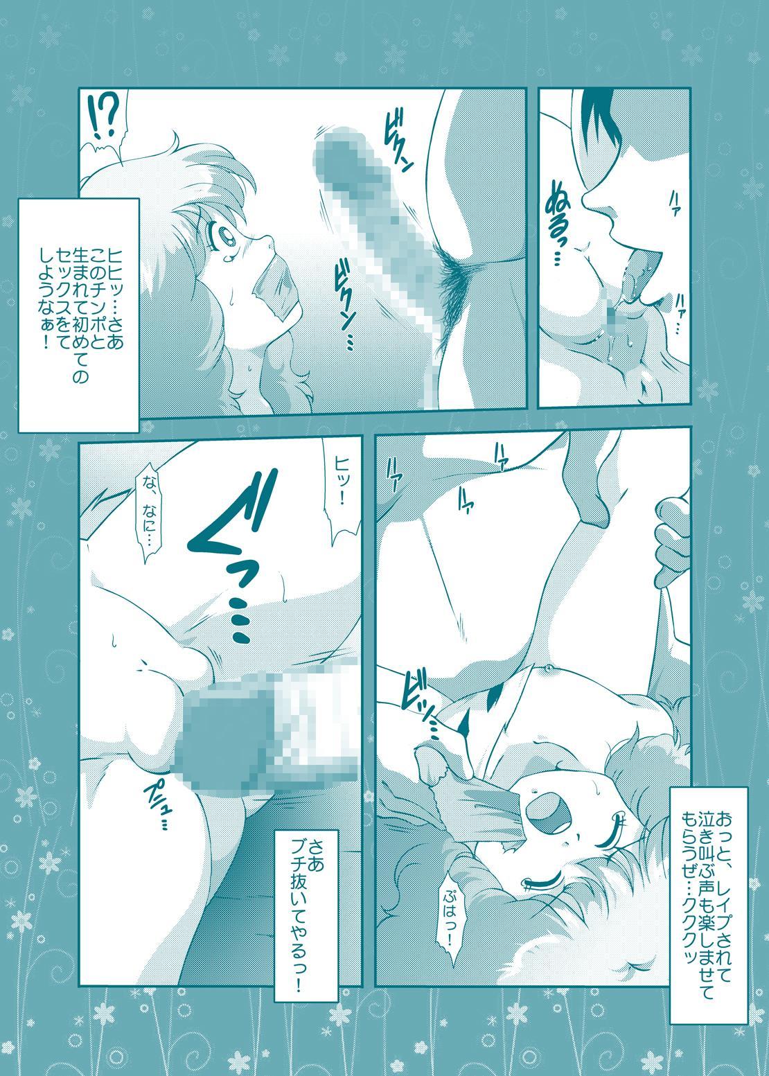 Fairy★Cat 18