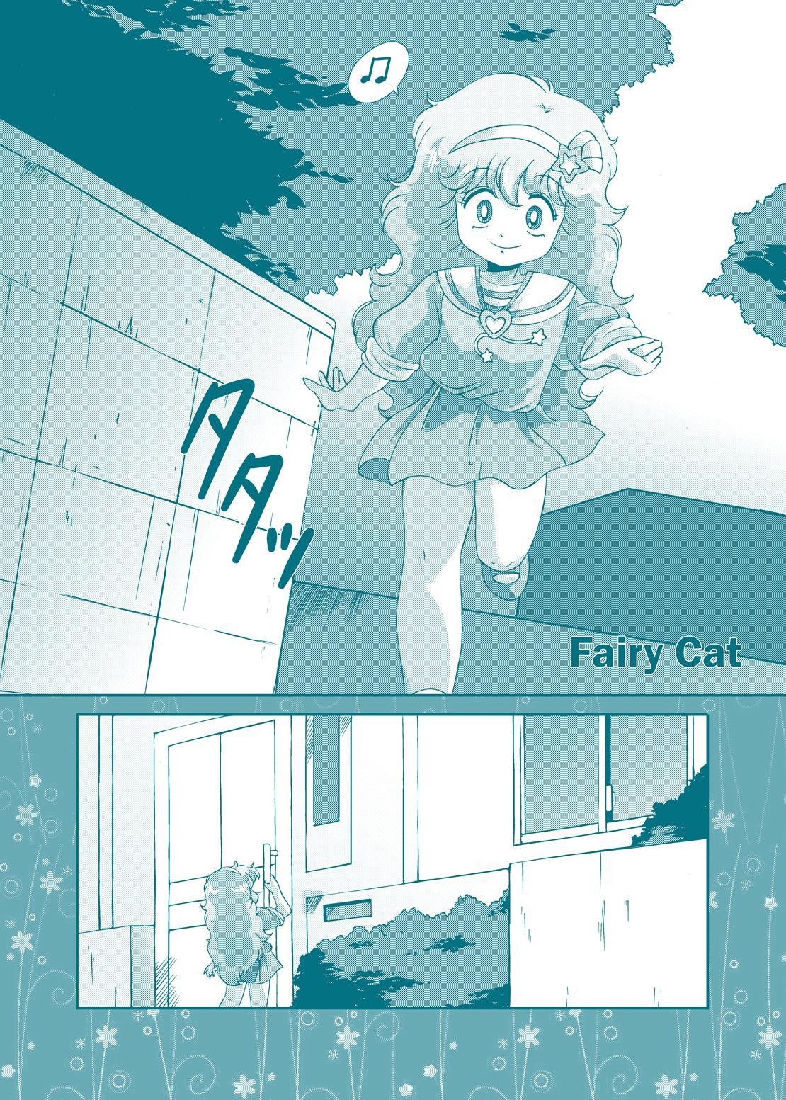 Fairy★Cat 1