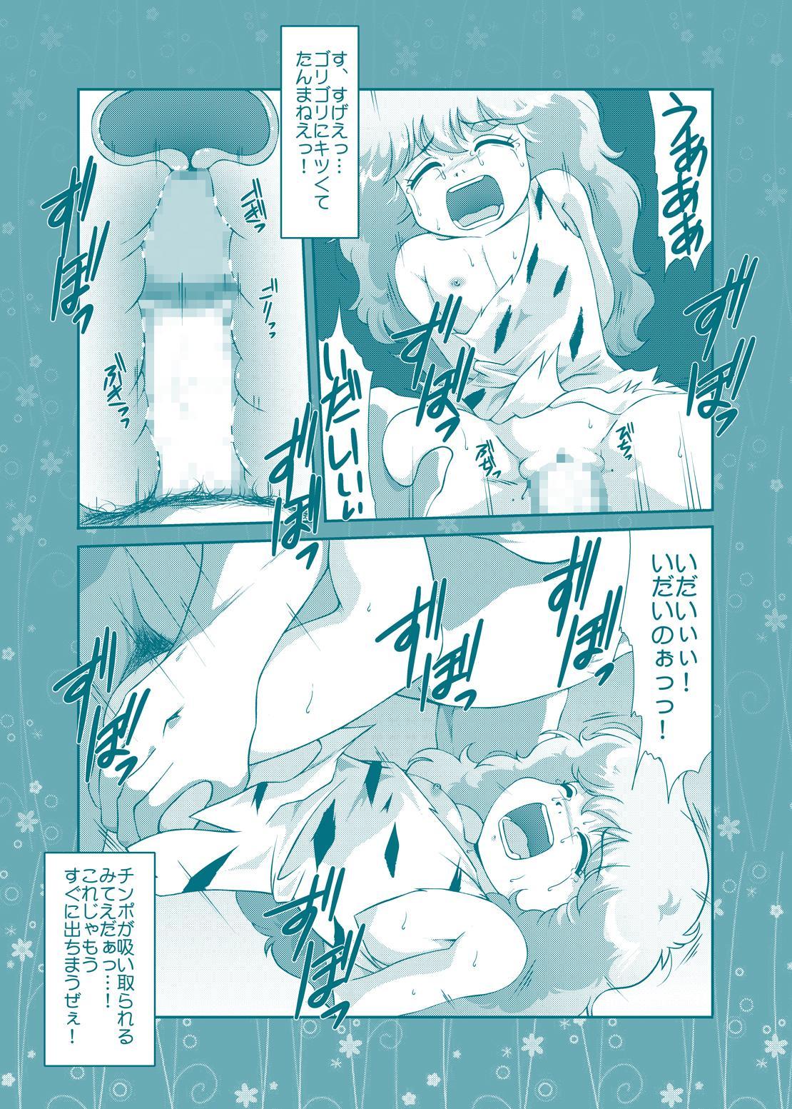 Fairy★Cat 20