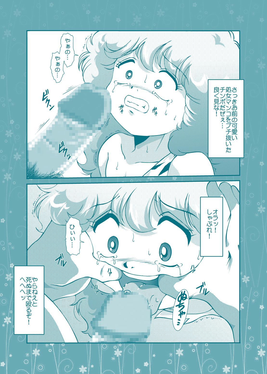 Fairy★Cat 24