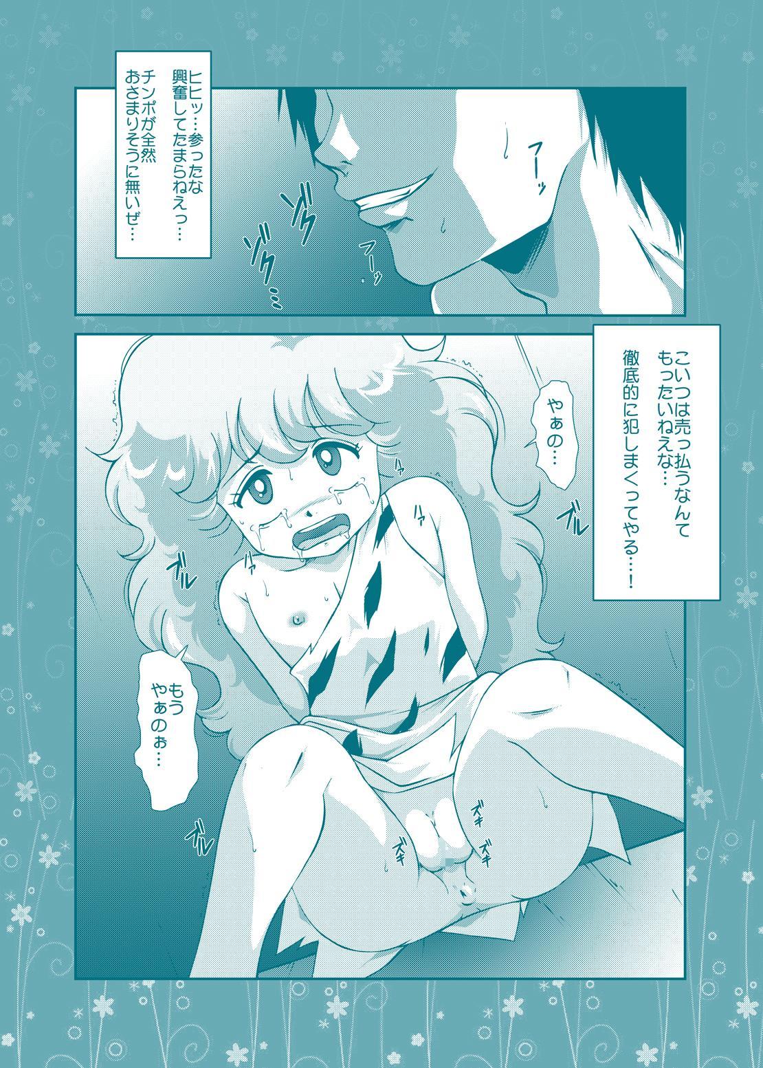 Fairy★Cat 28