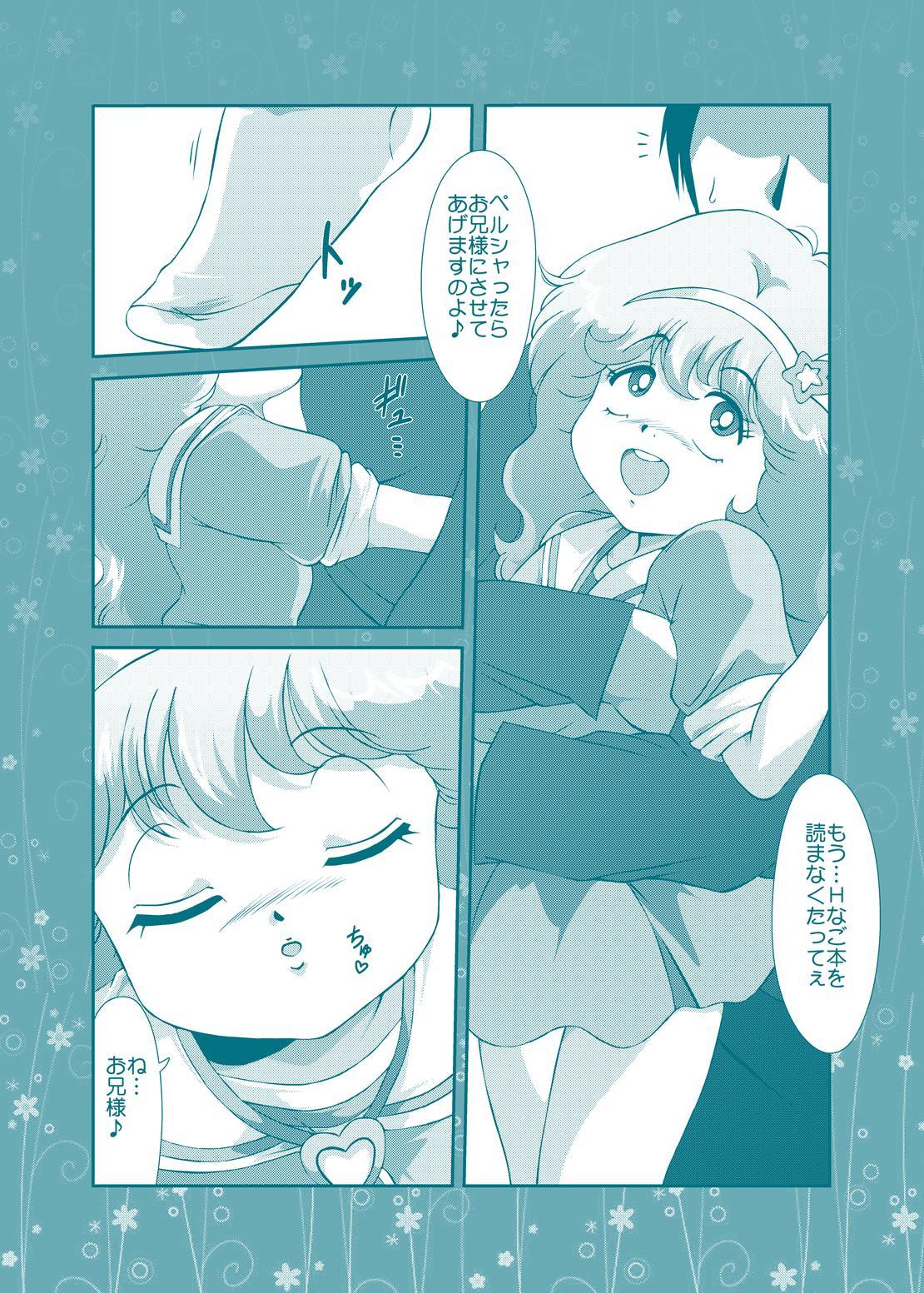 Fairy★Cat 3
