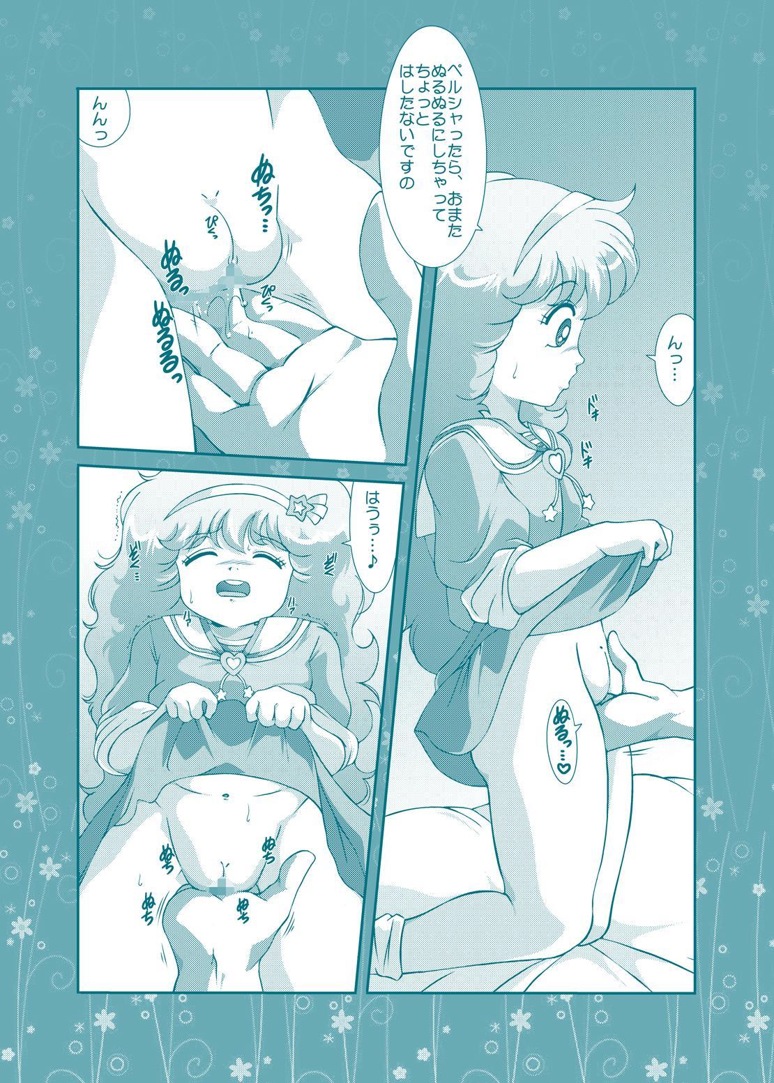 Fairy★Cat 5