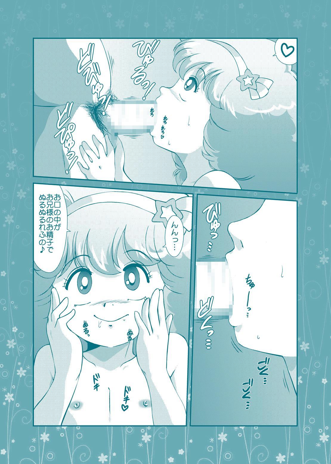 Fairy★Cat 8