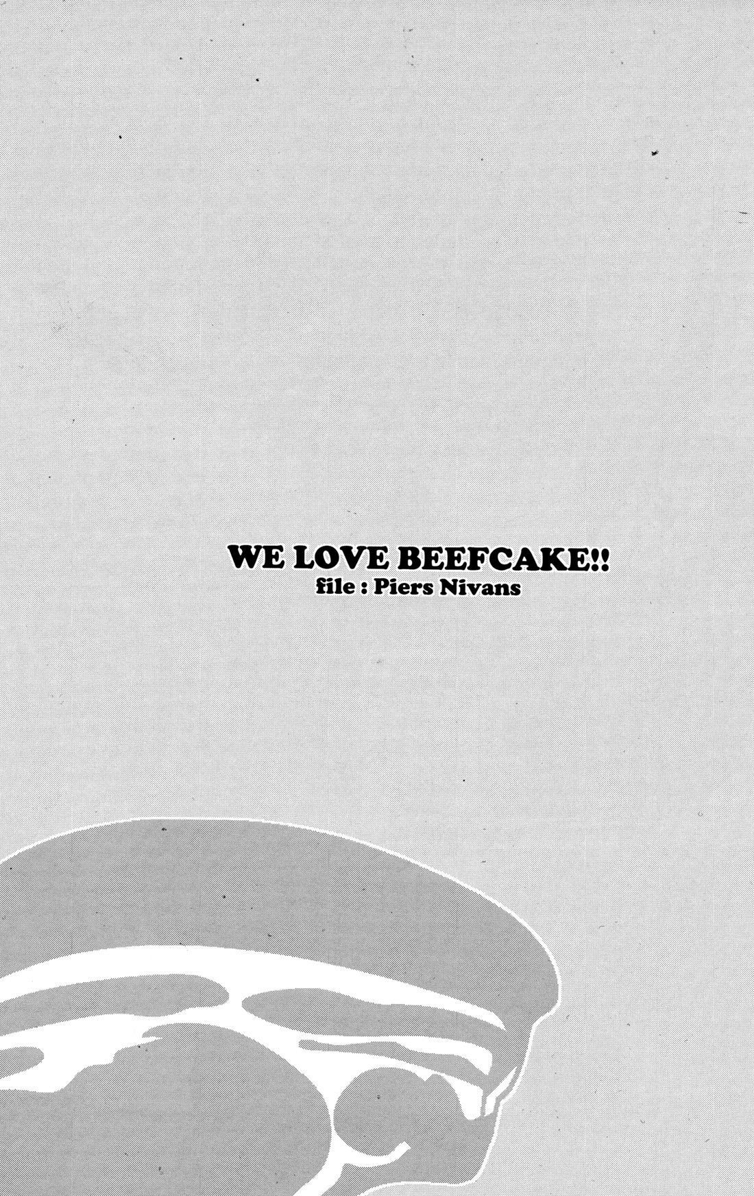 Oinarioimo:We love beefcake 1