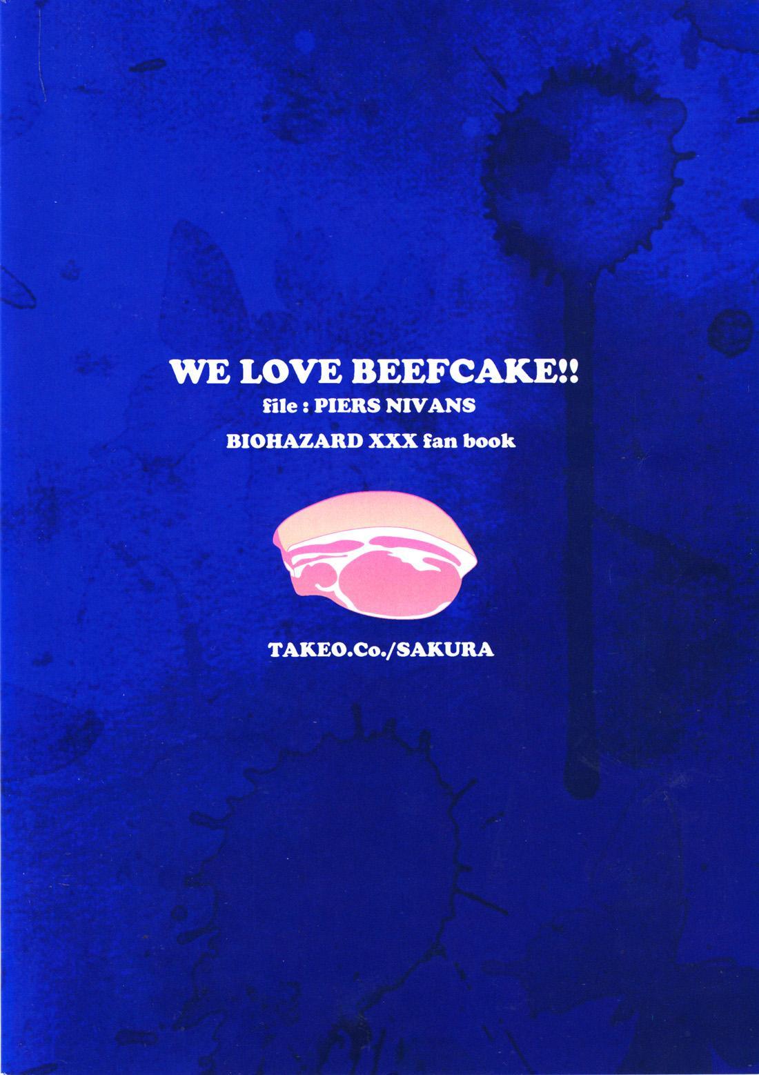 Oinarioimo:We love beefcake 31