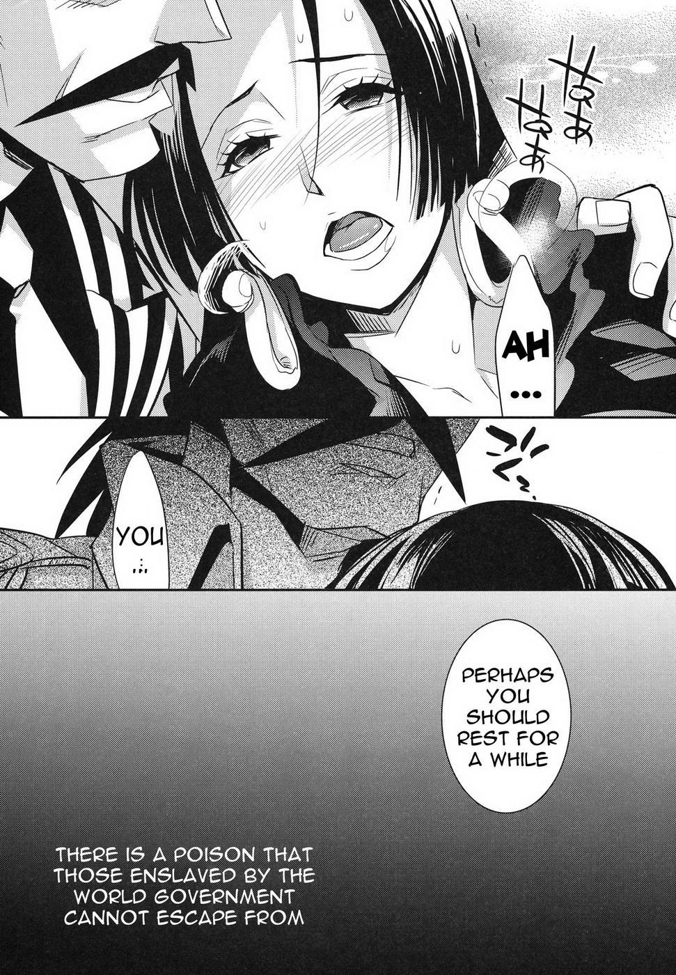 C9-05 Amai Doku | Sweet Poison 3