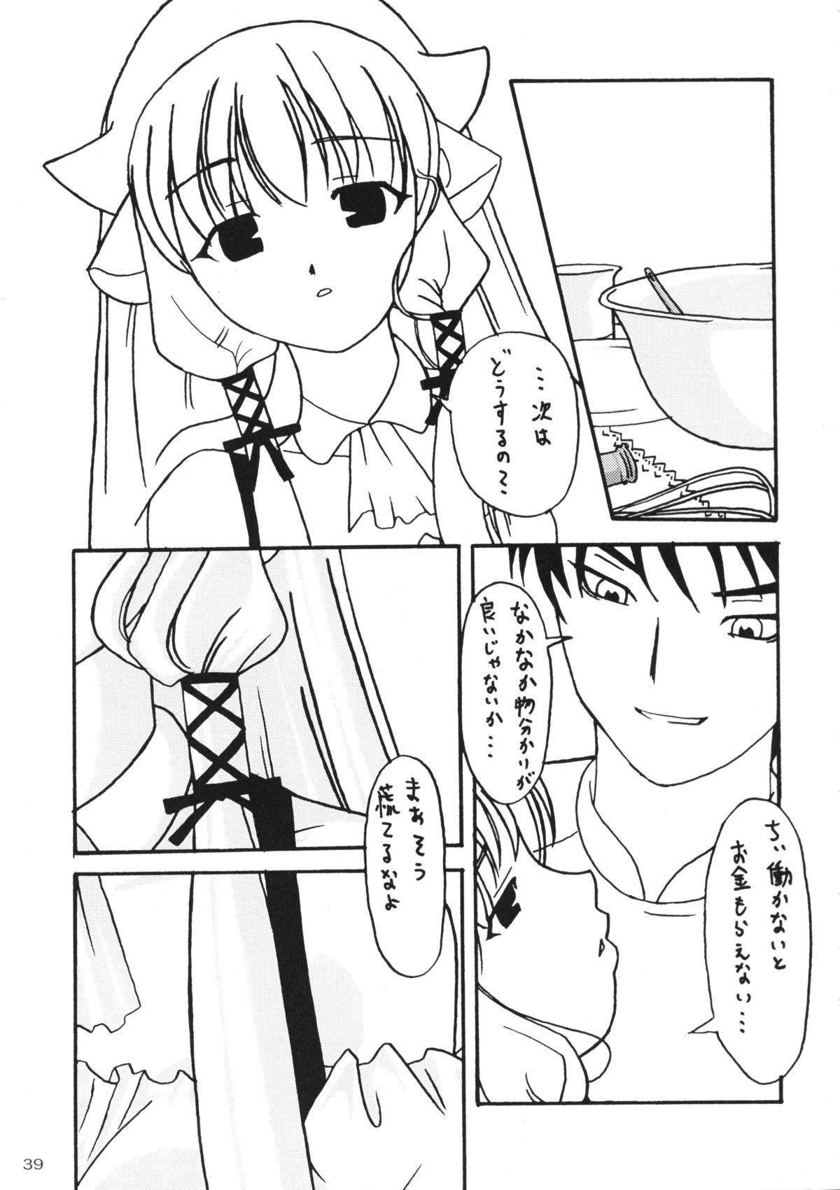 Kenko Daiichi 37