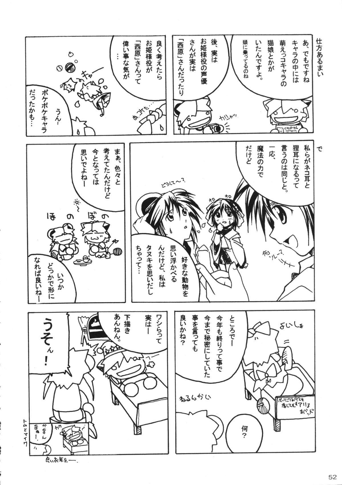 Kenko Daiichi 50