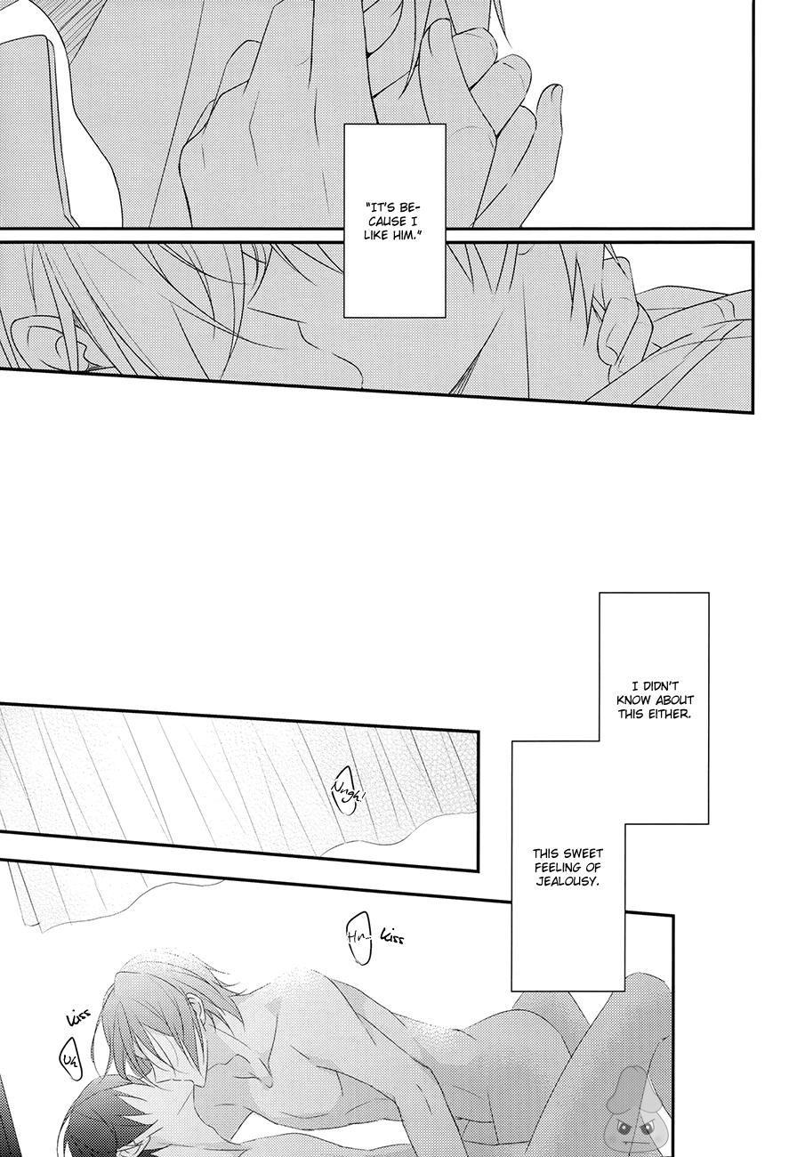Mi o Motte Sono Yorokobi o Shiru 15
