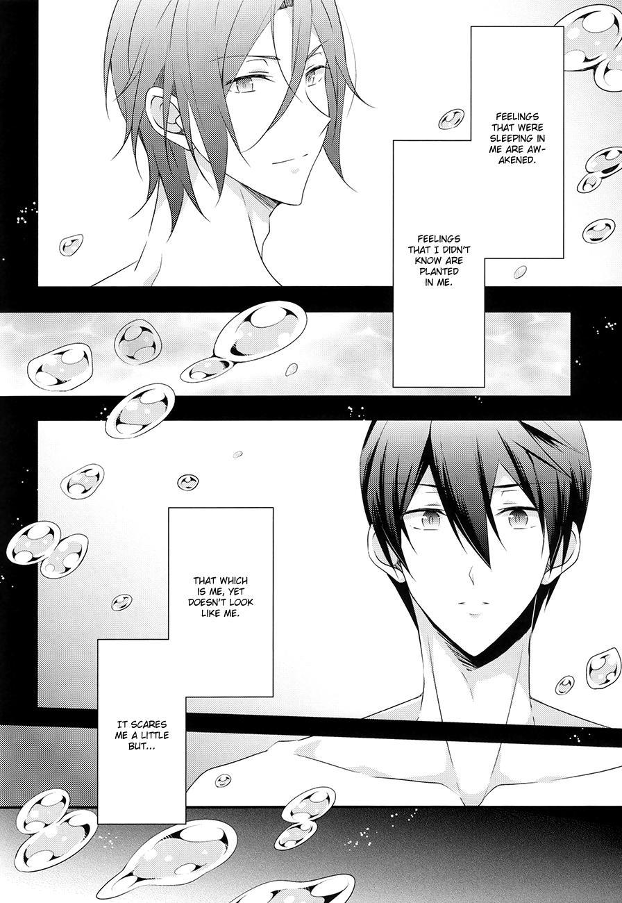 Mi o Motte Sono Yorokobi o Shiru 4
