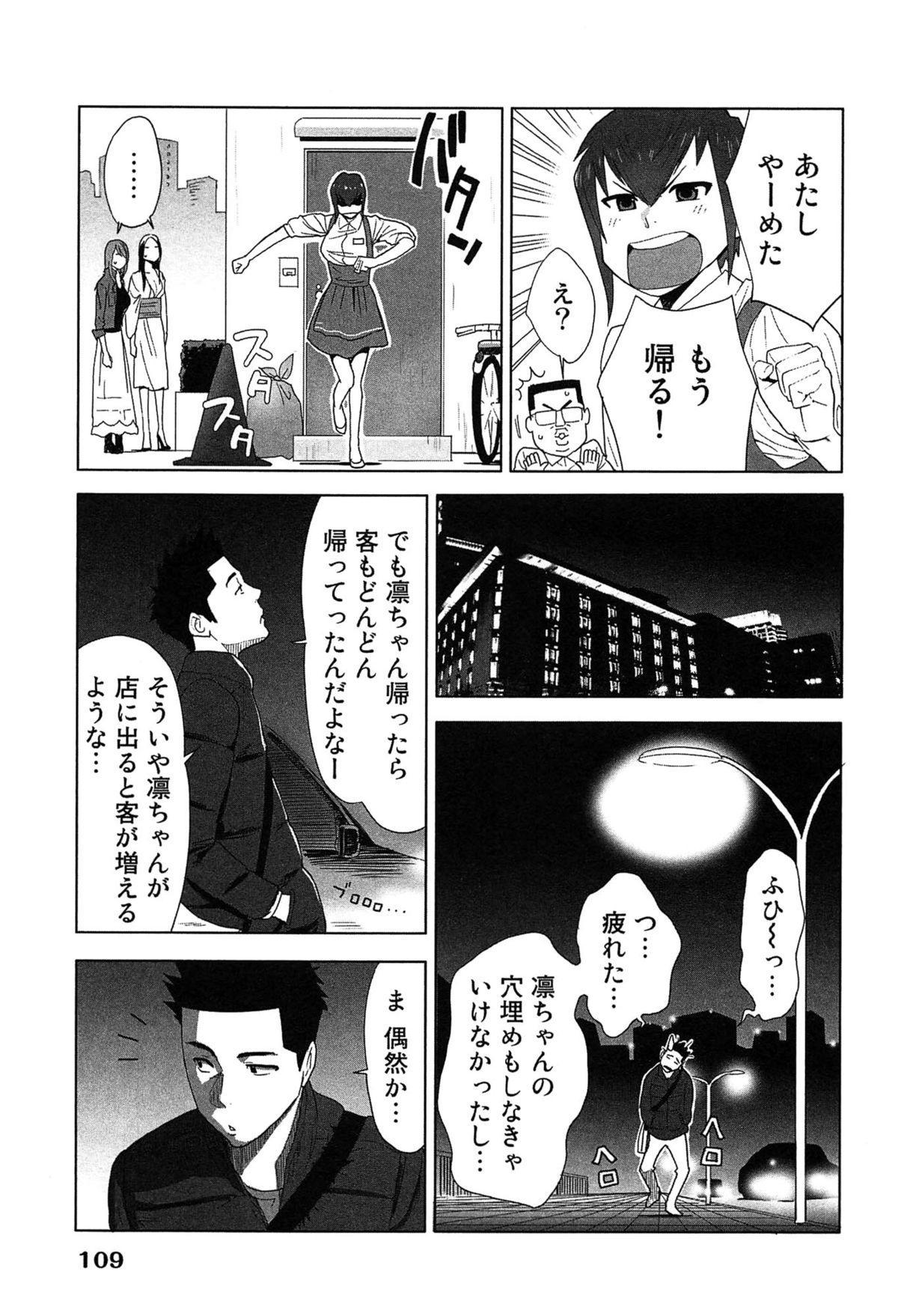 Megami to Ichinen Kura Shite Mita. 2 112
