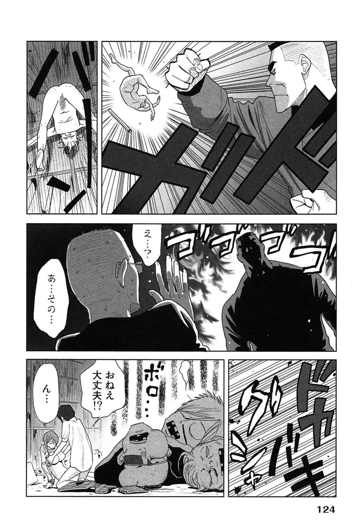 Megami to Ichinen Kura Shite Mita. 2 127