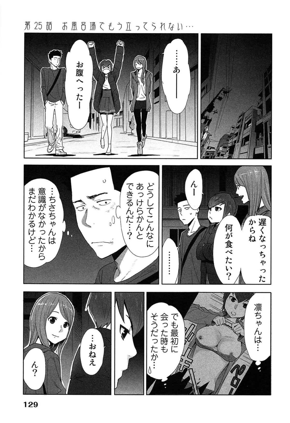Megami to Ichinen Kura Shite Mita. 2 132