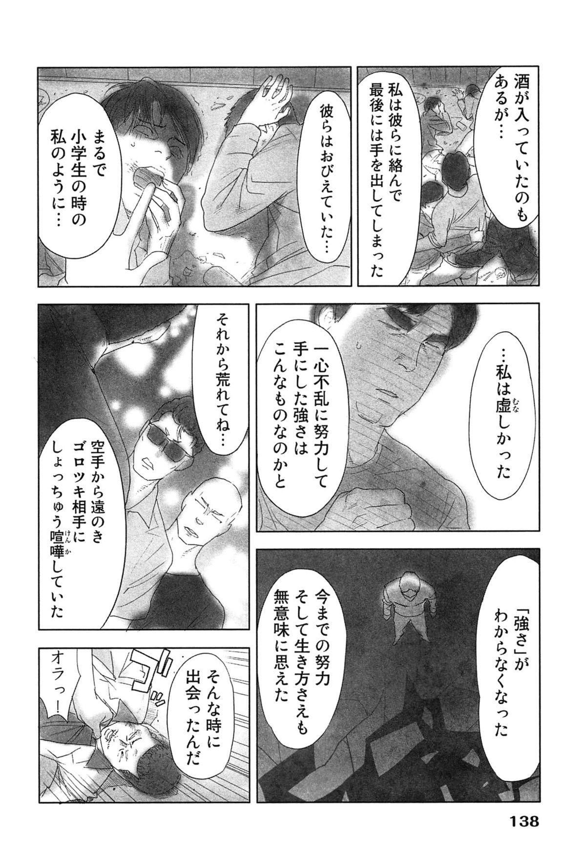 Megami to Ichinen Kura Shite Mita. 2 141