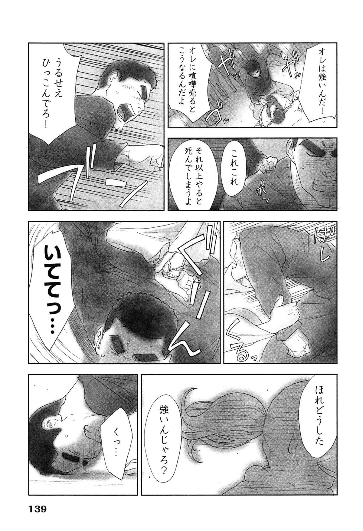 Megami to Ichinen Kura Shite Mita. 2 142