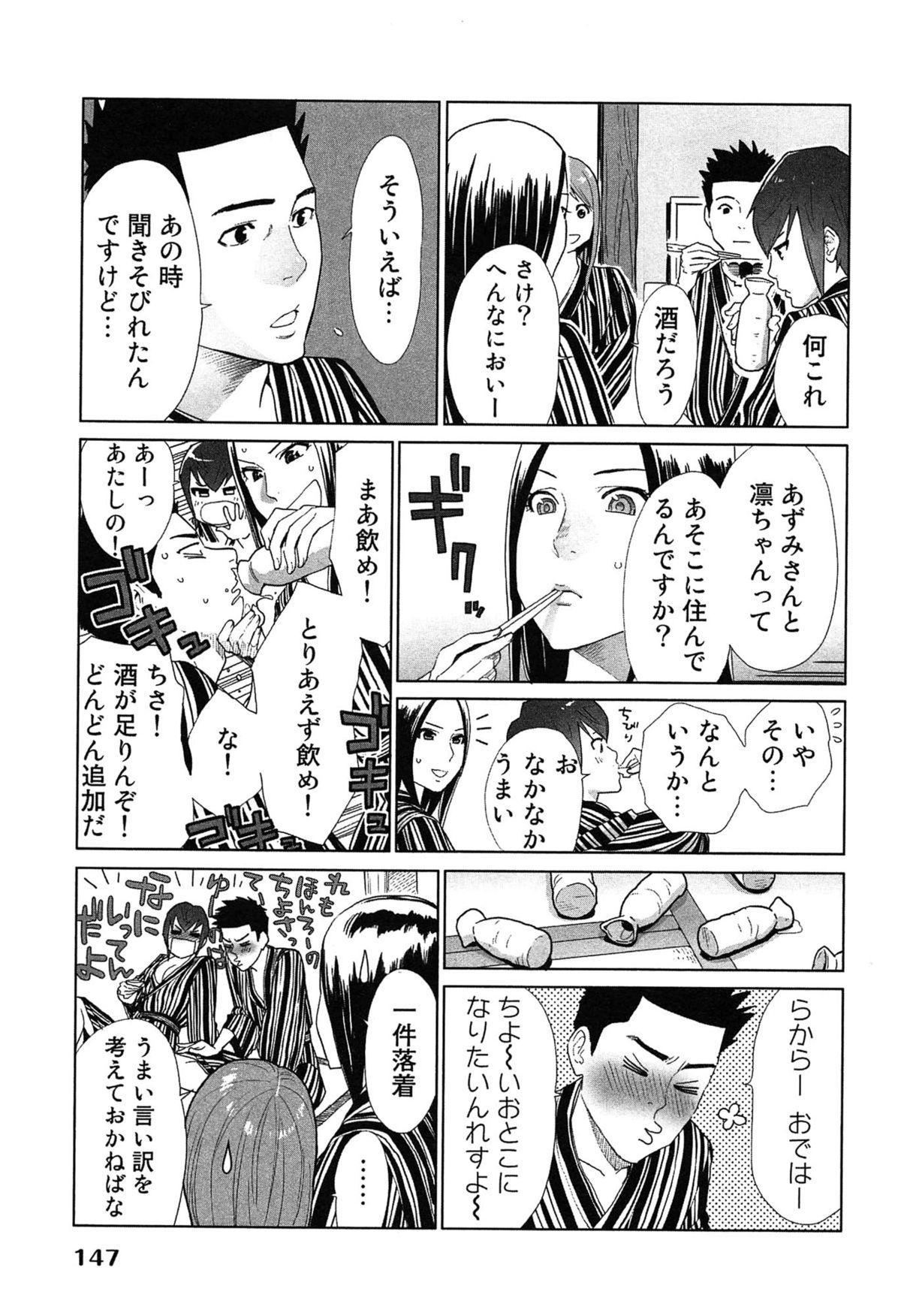 Megami to Ichinen Kura Shite Mita. 2 150