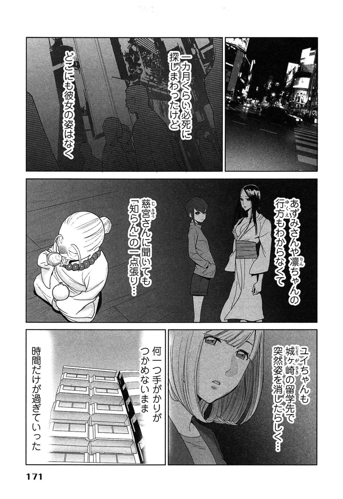 Megami to Ichinen Kura Shite Mita. 2 174