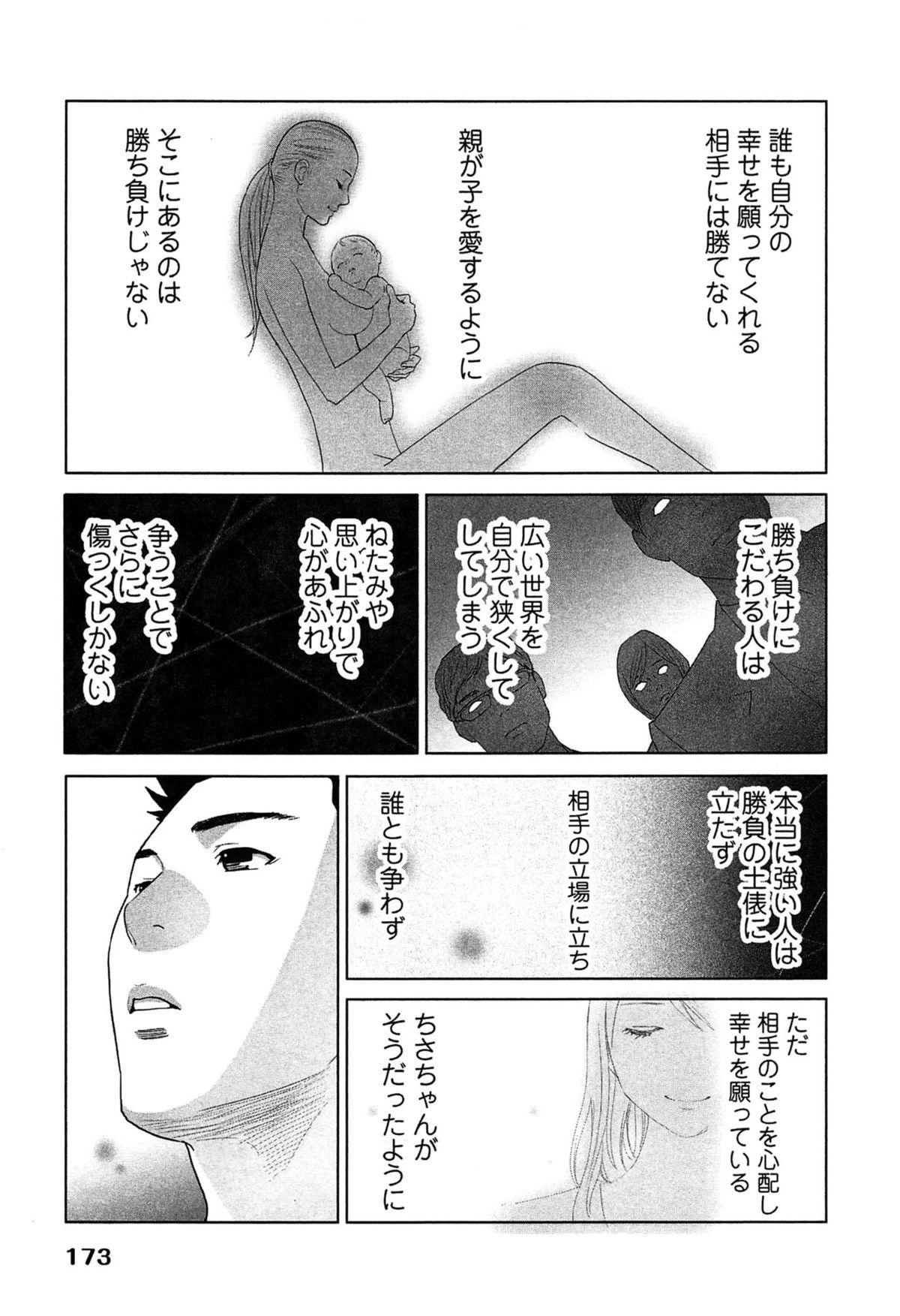 Megami to Ichinen Kura Shite Mita. 2 176
