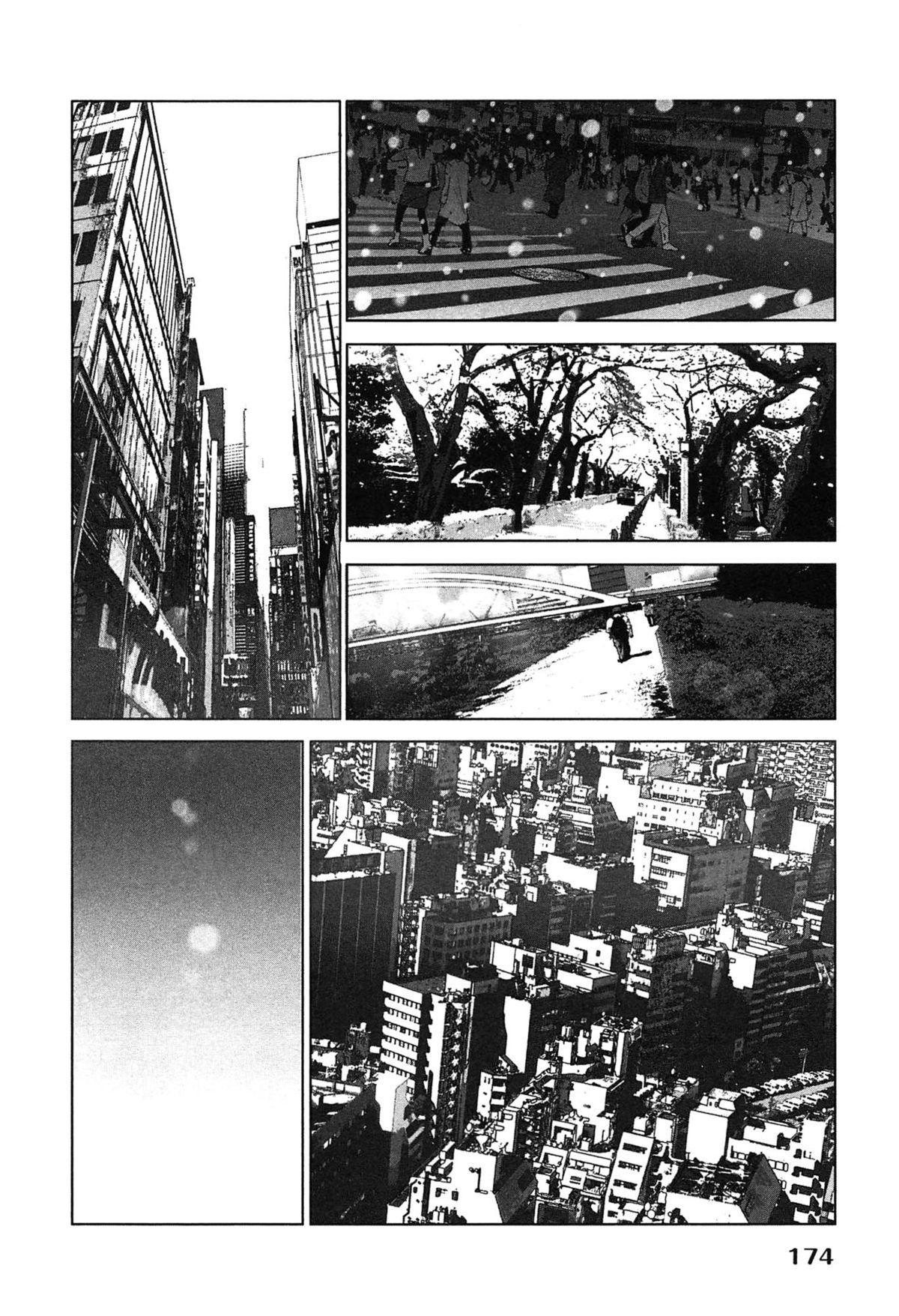 Megami to Ichinen Kura Shite Mita. 2 177