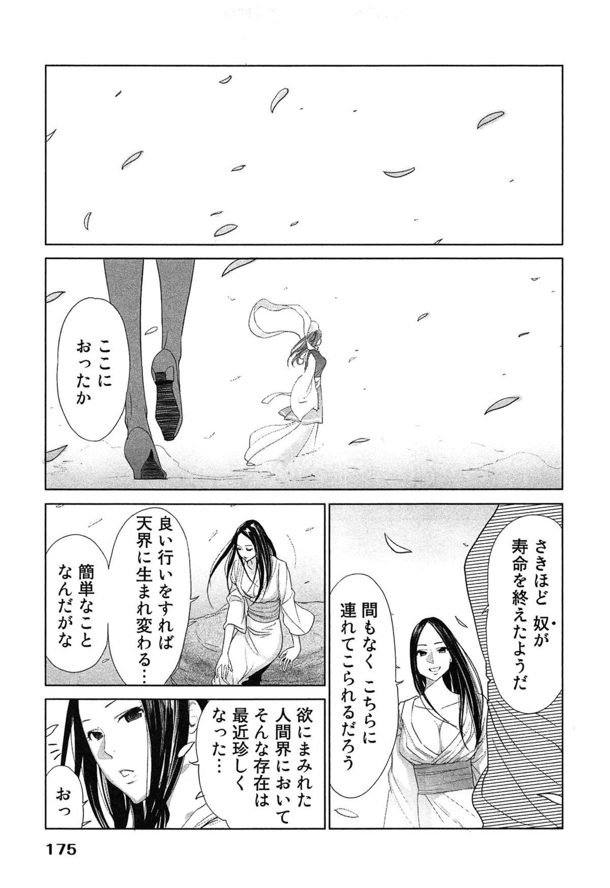 Megami to Ichinen Kura Shite Mita. 2 178