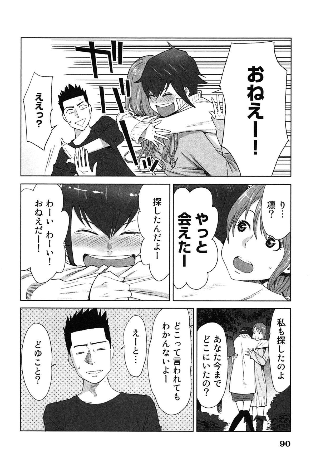 Megami to Ichinen Kura Shite Mita. 2 93