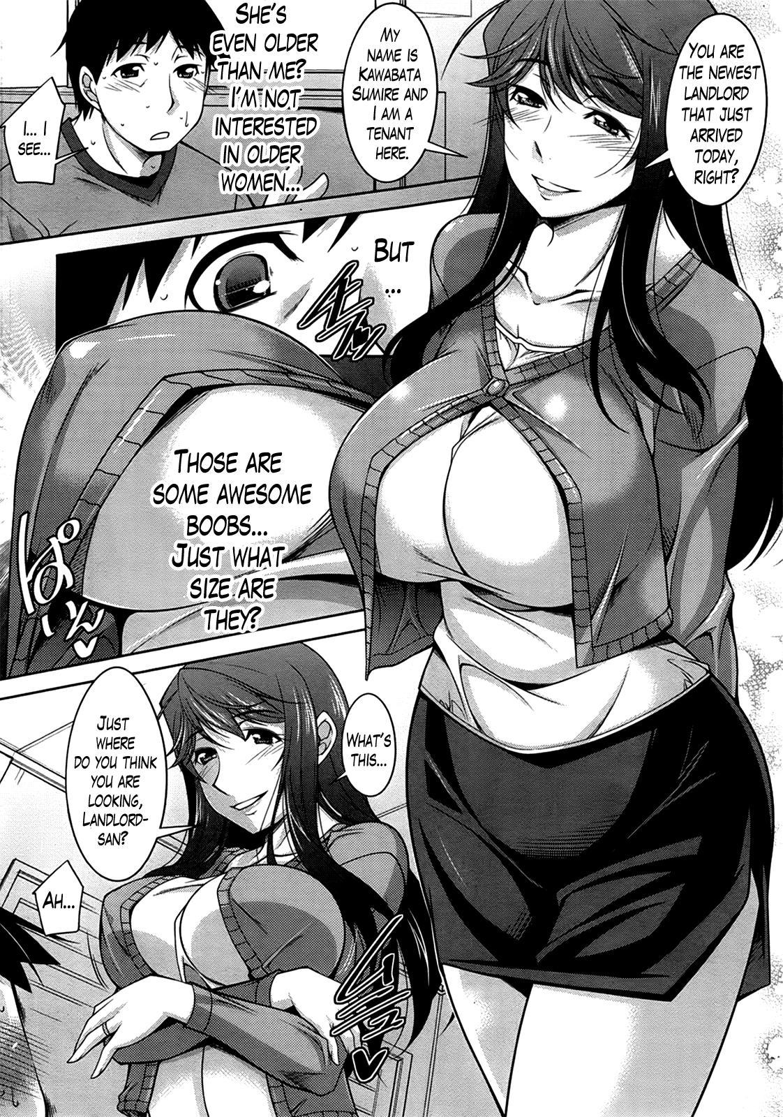 [Zen9] Taikutsu na Gogo no Sugoshikata Ch. 1-4   A Way to Spend a Boring Afternoon Ch. 1-4 (Action Pizazz DX 2013-12) [English](hentai2read.com)[Lazarus H] 8