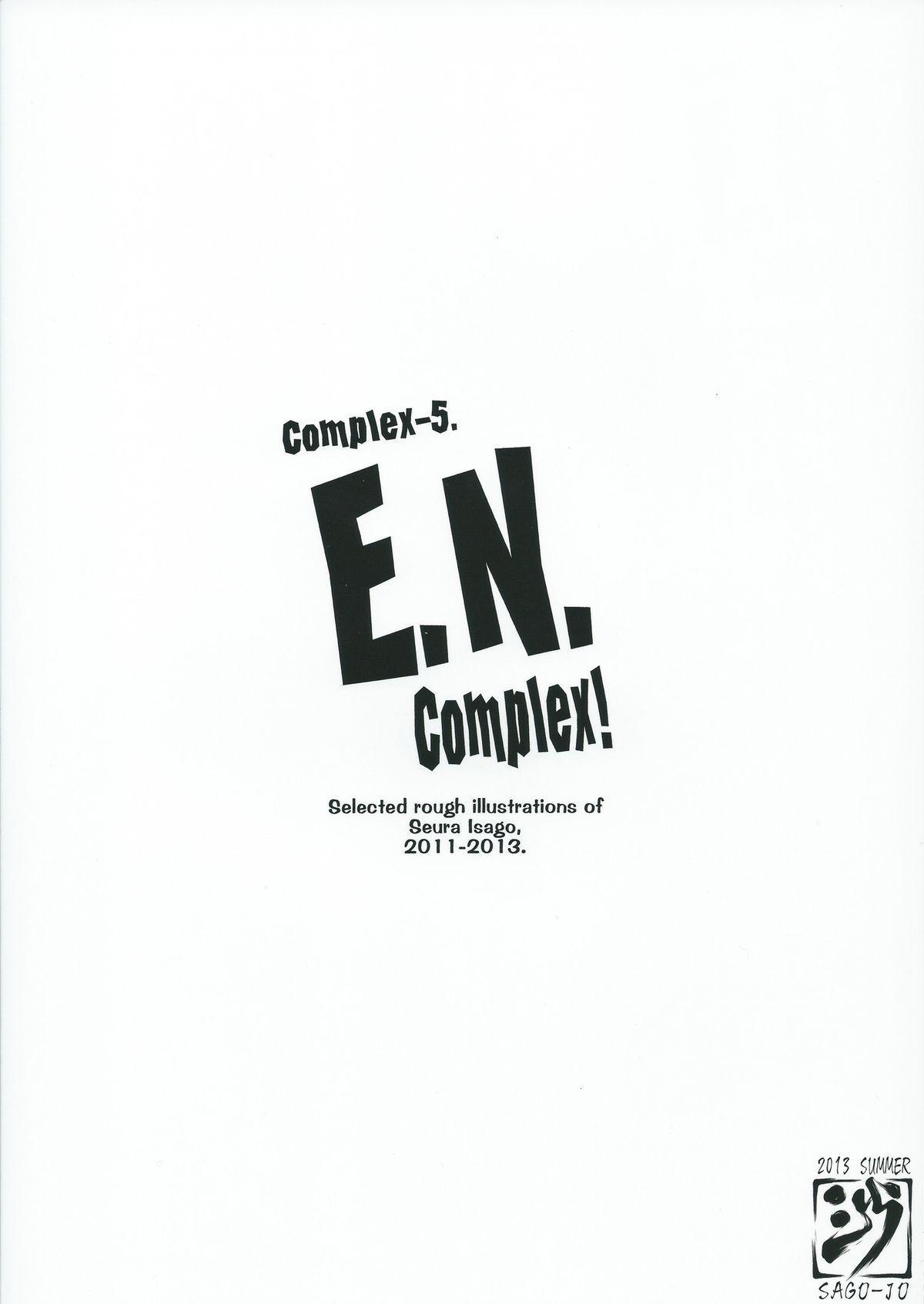Complex-5. E.N.Complex! 57
