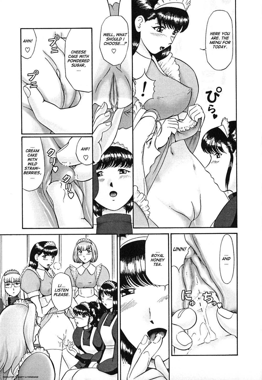 Koneko Genki!! 145