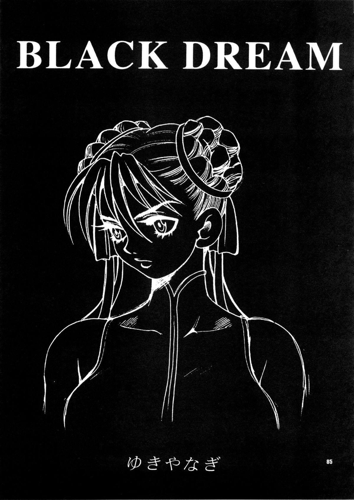 Yukiyanagi no Hon 28 Chun-Li Matome 84