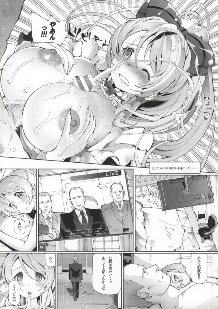 Игрушка императора 16