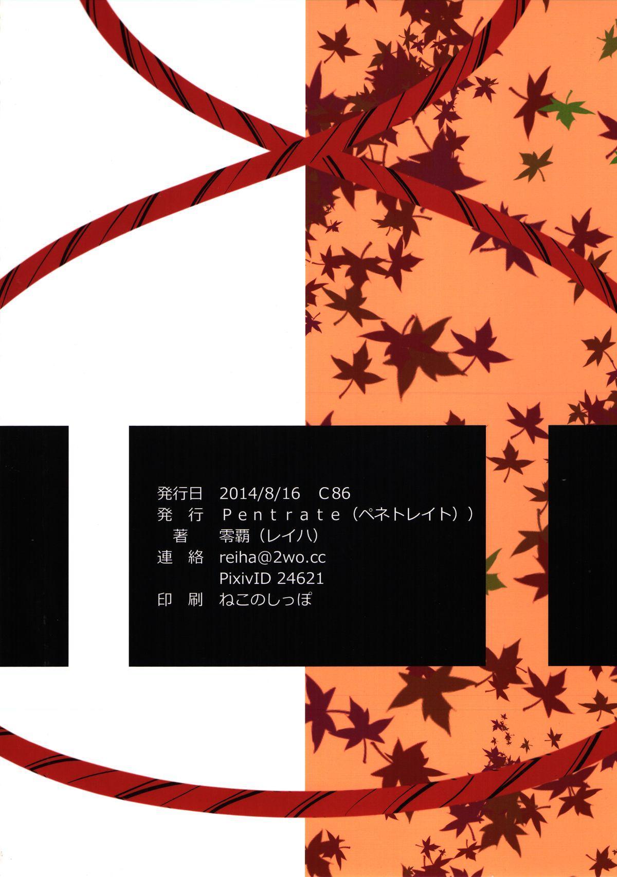 Sono Tengu Kanojo ni Tsuki 1