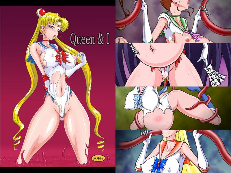 Queen & I 0