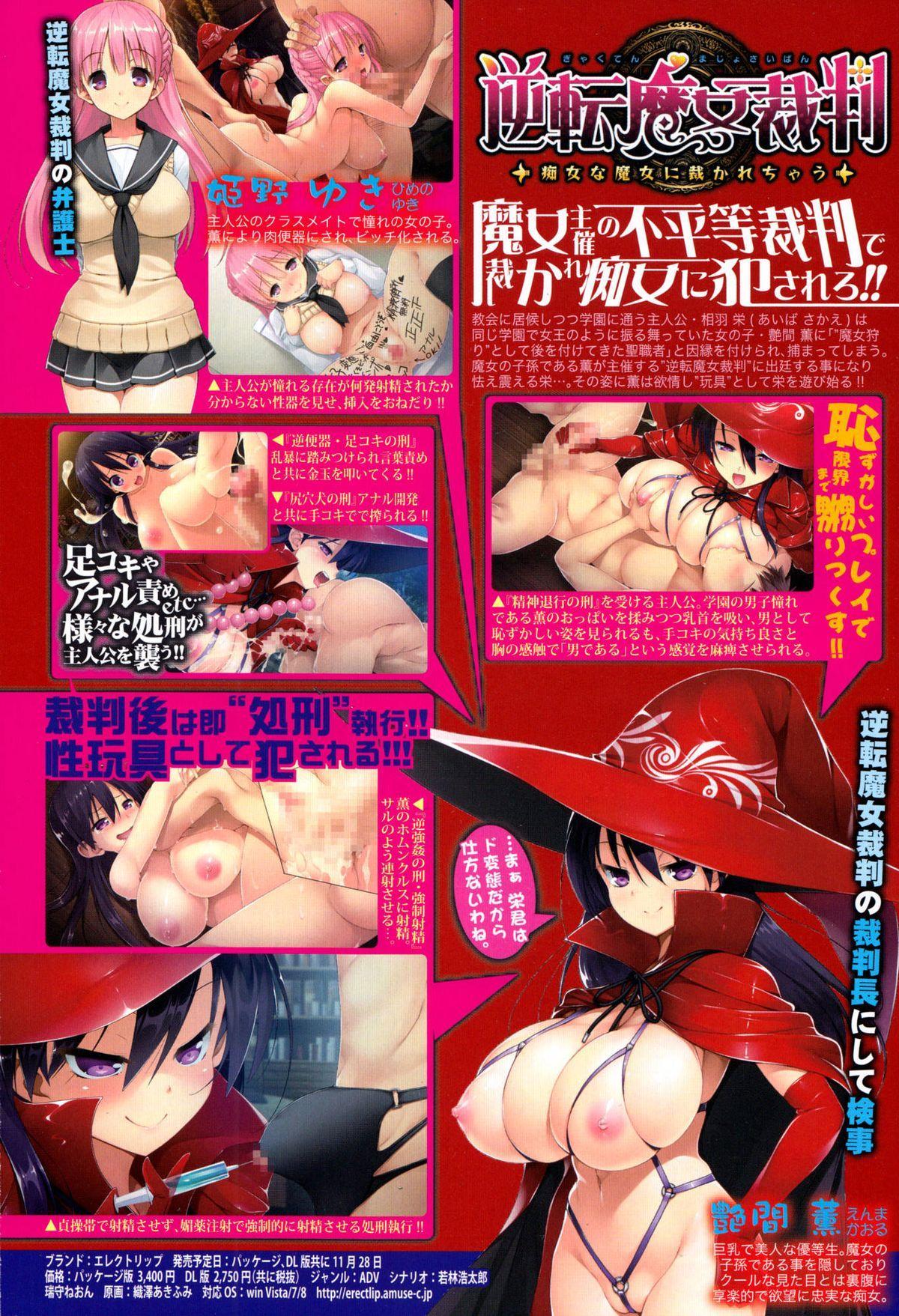 COMIC Shingeki 2015-01 9