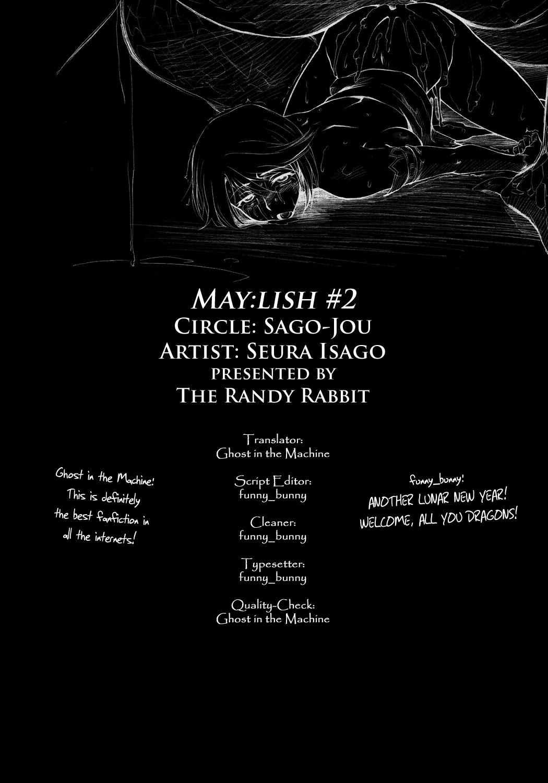 May:lish #2 8