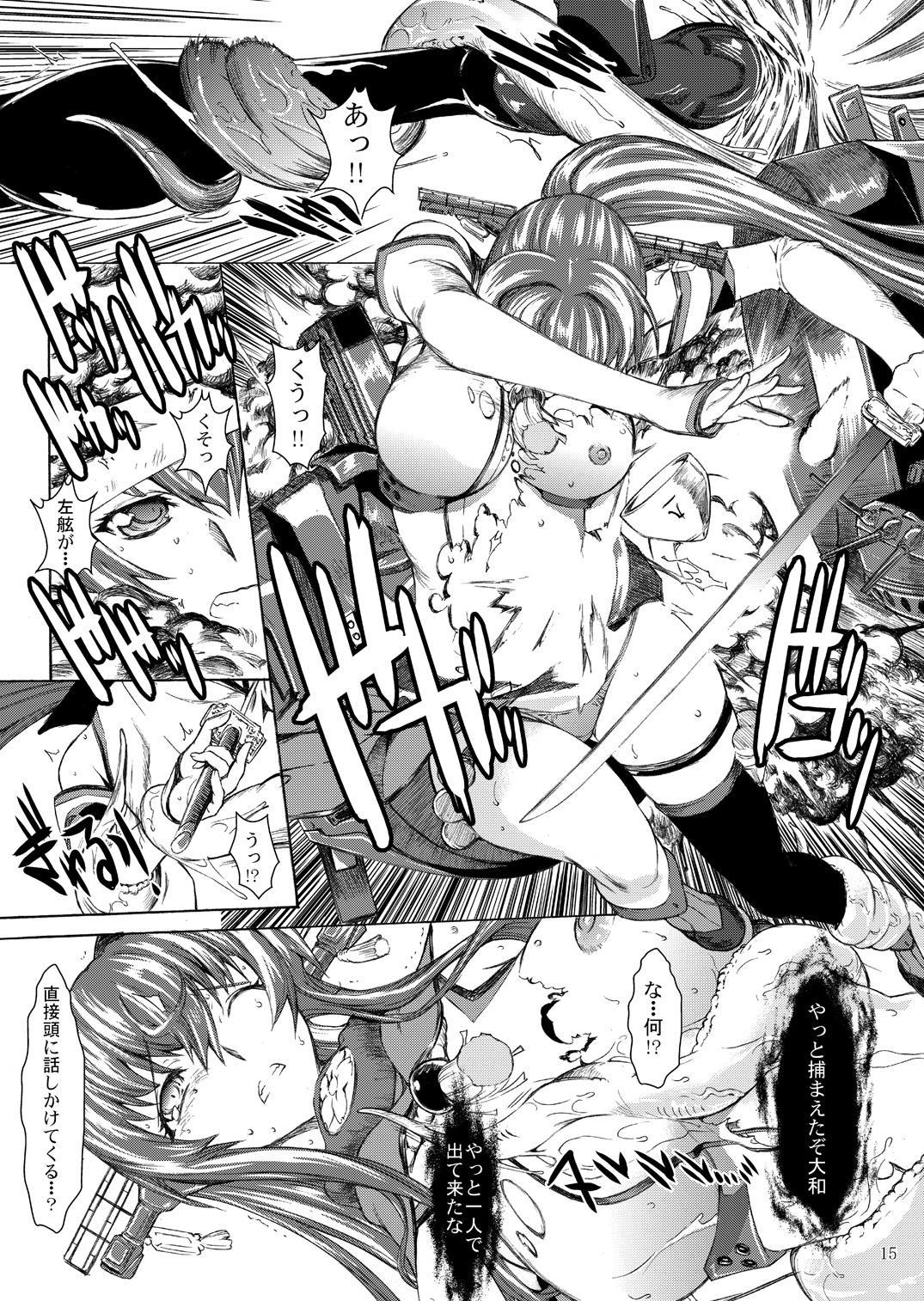 Yamato Shisu 1 15
