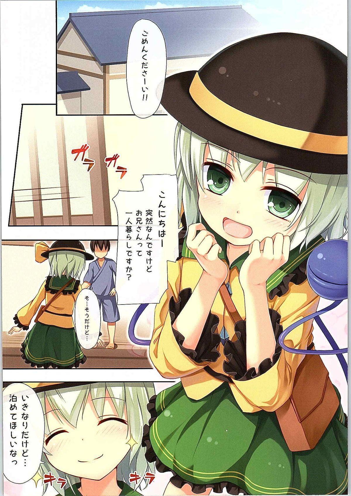 Touhou Paradise Vol. 1 7