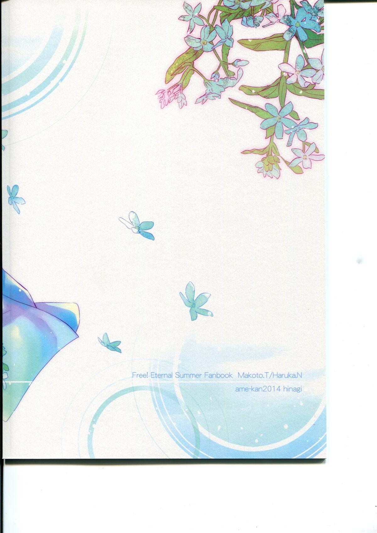 Tenohira no Blue Star 24