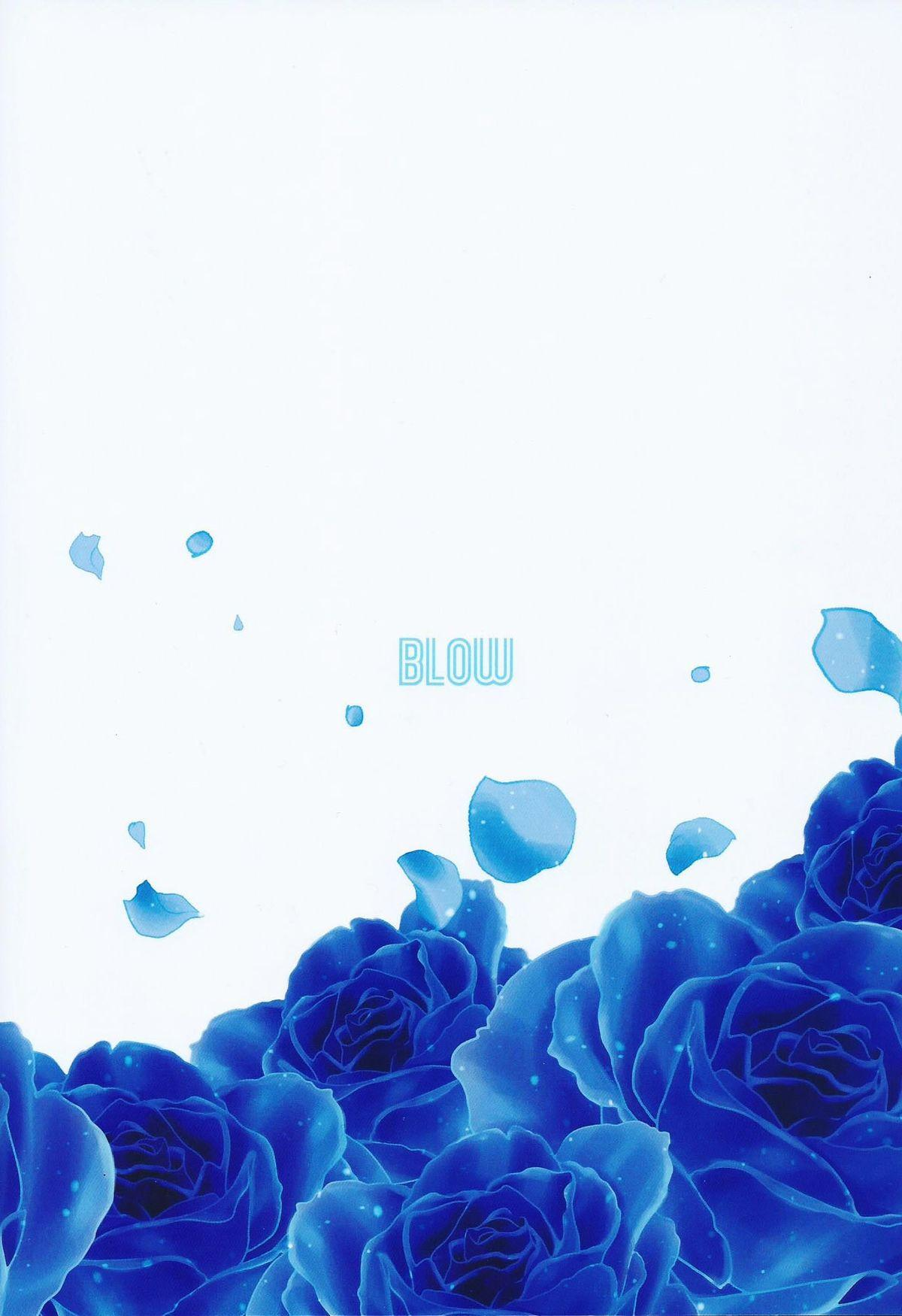 Blue Moon 45