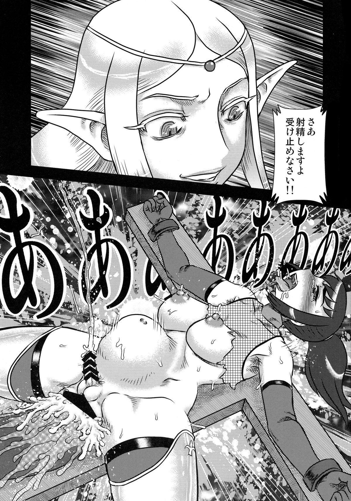 Shin Hanzuuryoku XXX 38