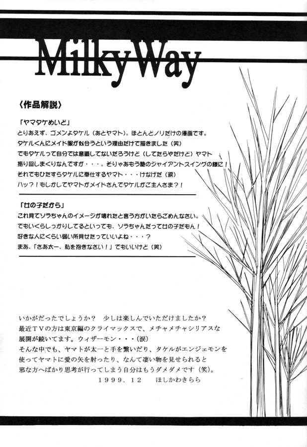 MILKYWAY 33