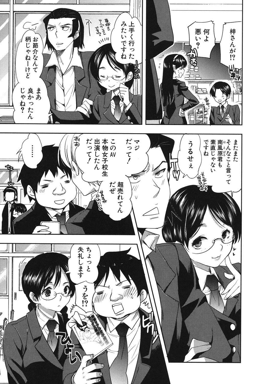 Kanojo no Ijou na Hatsujou 145