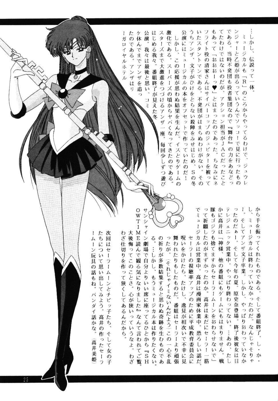 Meiou Setsuna 23