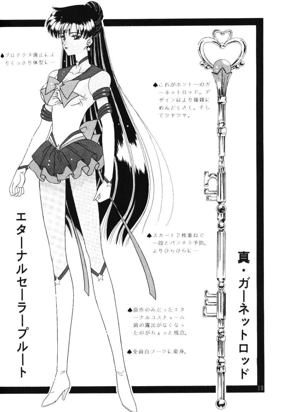 Meiou Setsuna 8