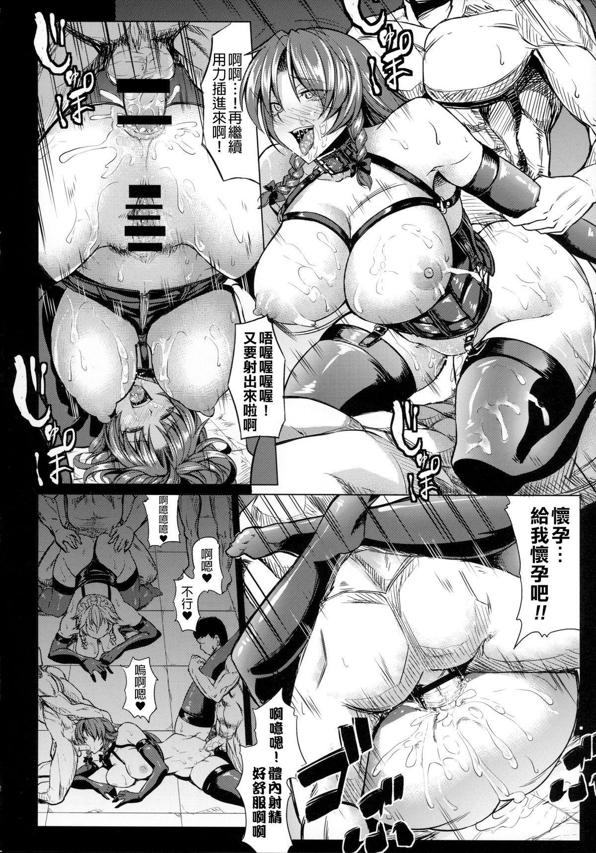MeiSaku Choukyou Nikki 20